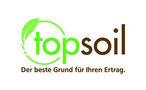 topsoil - Der beste Grund für Ihren Ertrag.