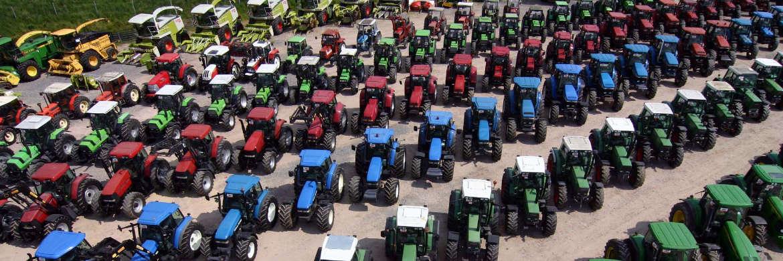 Relaunch, Header, Agrartechnik, Landtechnik, Gebrauchtmaschinen, Technik, Traktor
