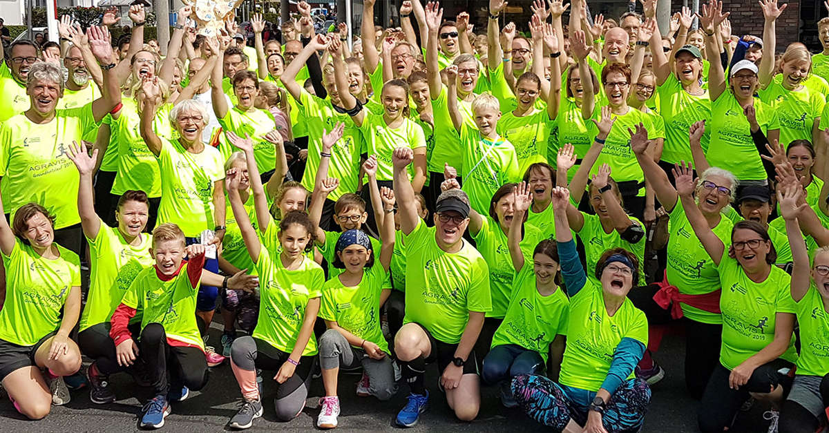Münster Marathon – AGRAVIS