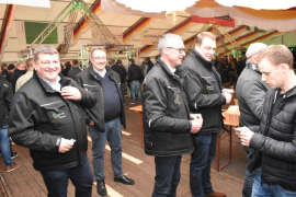 XXXLandtechnik-Tage 2019 Meppen-Versen
