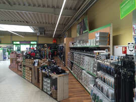 Raiffeisen-Markt Arnsberg-Hüsten