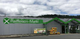 Raiffeisen-Markt Bestwig