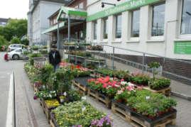 Raiffeisen-Markt Dortmund