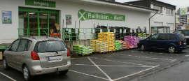 Raiffeisen-Markt Lennestadt Grevenbrück