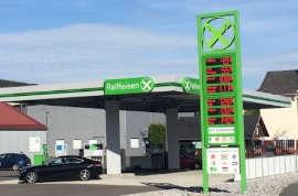 Raiffeisen-Tankstelle Netphen