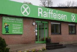 Raiffeisen-Markt Sundern