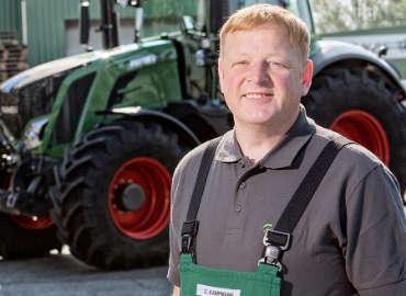 AGRAVIS Raiffeisen AG AGRAVIS Technik Lenne-Lippe in ...