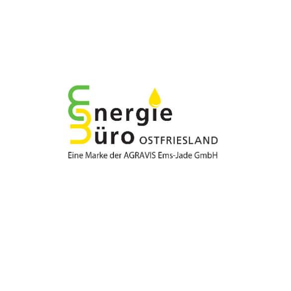Energie Büro Ostfriesland EBO Logo