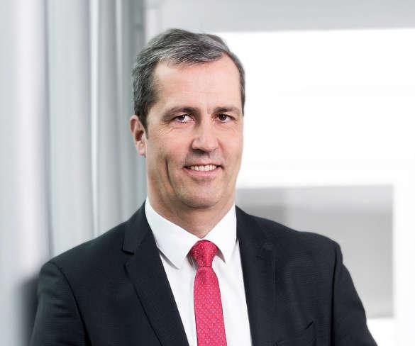 Vorstandsvorsitzender der AGRAVIS, CEO, köckler