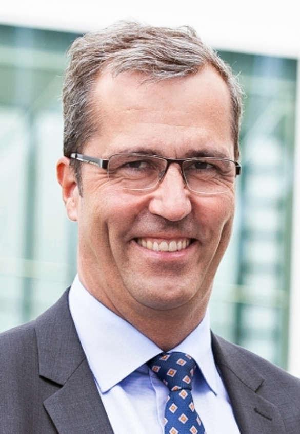 Vorstand AGRAVIS Raiffeisen AG – AGRAVIS