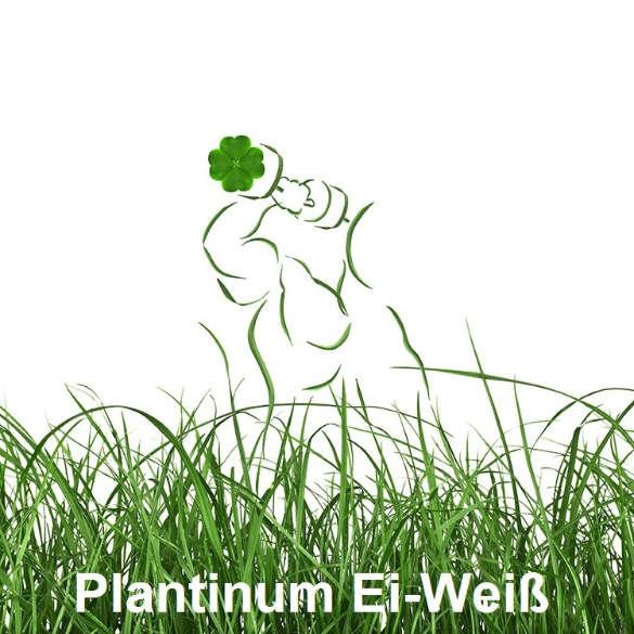 Plantinum Ei-Weiß