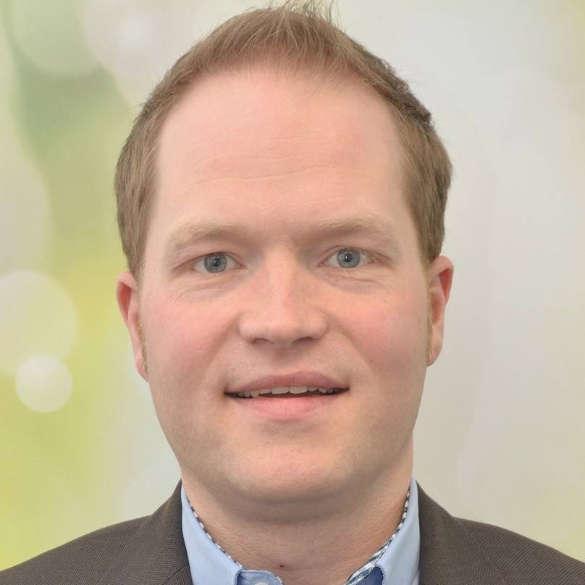 Dr. Peter Rösmann, Ansprechpartner für Miravit Schwein