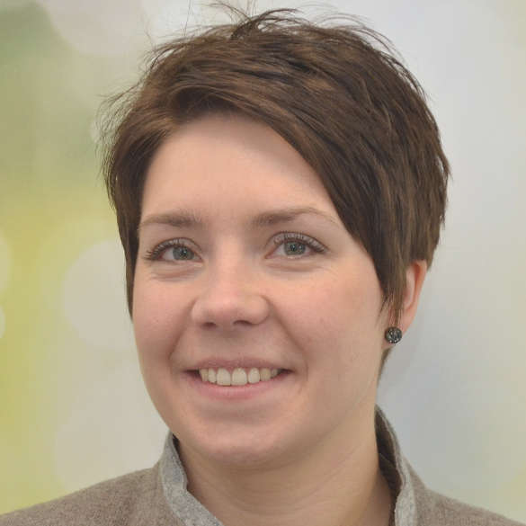 Dr. Svenja Sudeick, Ansprechpartnerin für Miravit
