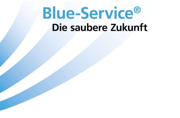 Blue Service www.blue-service.de