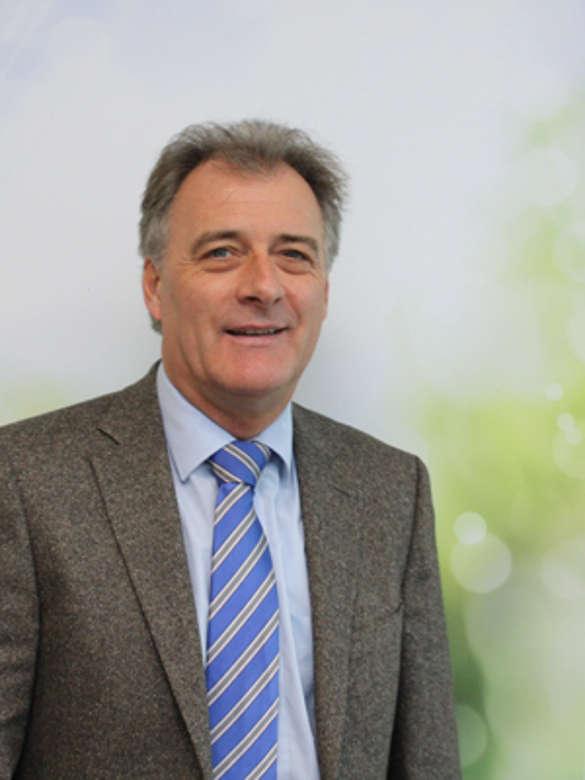 Dr. Michael Baum, Produktmanager Rind