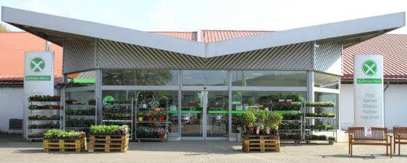 Raiffeisen-Markt Netphen