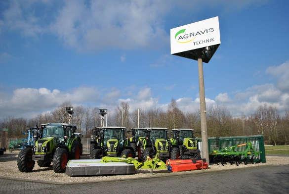 AGRAVIS Technik BvL GmbH Coesfeld