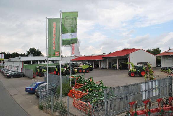 AGRAVIS Technik BvL Olfen