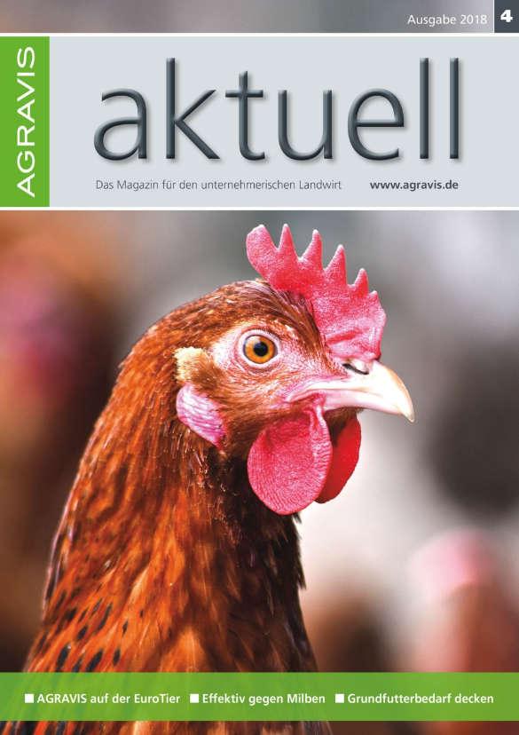 AGRAVIS aktuell 4-2018
