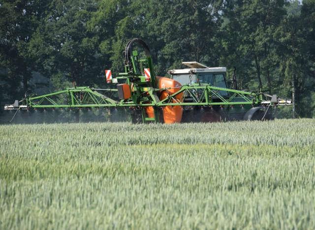 Relaunch Pflanzenschutz Getreide