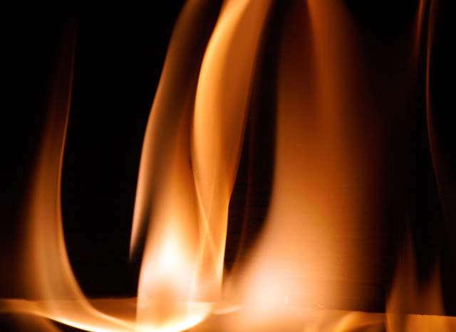 Relaunch, Teaser, Energie, Wärme, Flamme, Feuer